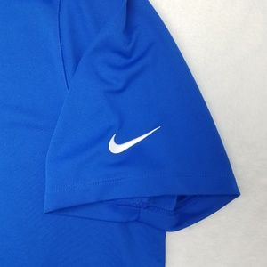 Nike Shirts - Nike Golf Standard Fit Cubs World Series Polo XL